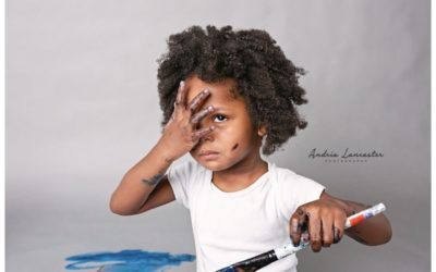 Child Photographer | Brooklyn, NY | Caison 2 yr Session