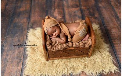 Tips for Preparing for Your Newborn Session: Part 1