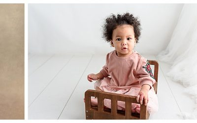 Why you should capture your baby's first year?