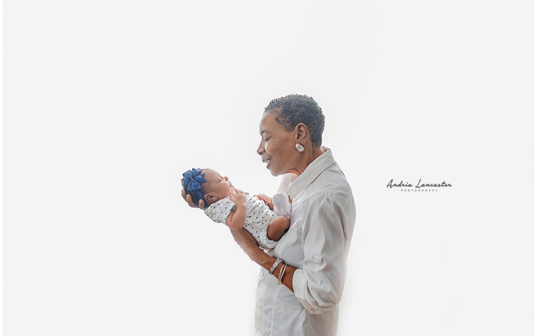 Tips for Preparing for your Newborn Session: Part 2