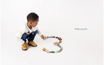 Brooklyn Child Photography Session | Caison 3 year